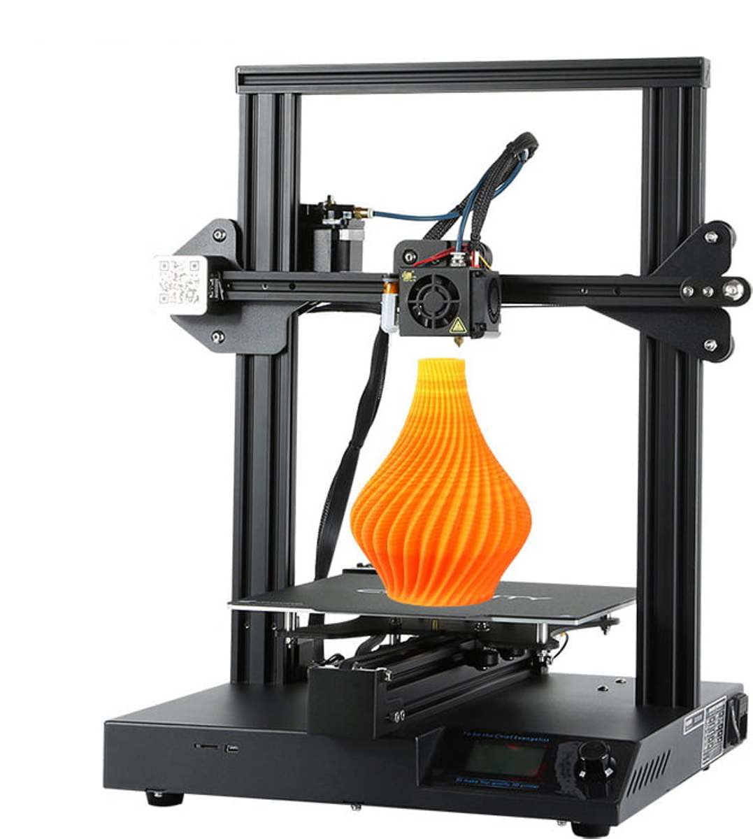 Creality 3D CR-20 PRO 3D printer ( 220 x 220 x 250 mm build volu
