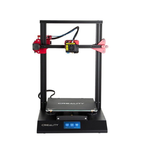 Creality 3D - CR-10S Pro ( 300 x 300 x 400 mm  build volume )