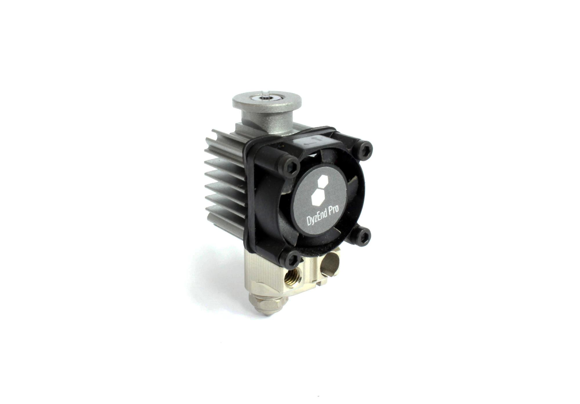 Dyze - DyzEnd Pro 500°C Hotend (12V / 40W / 0.4mm / 1.75mm)