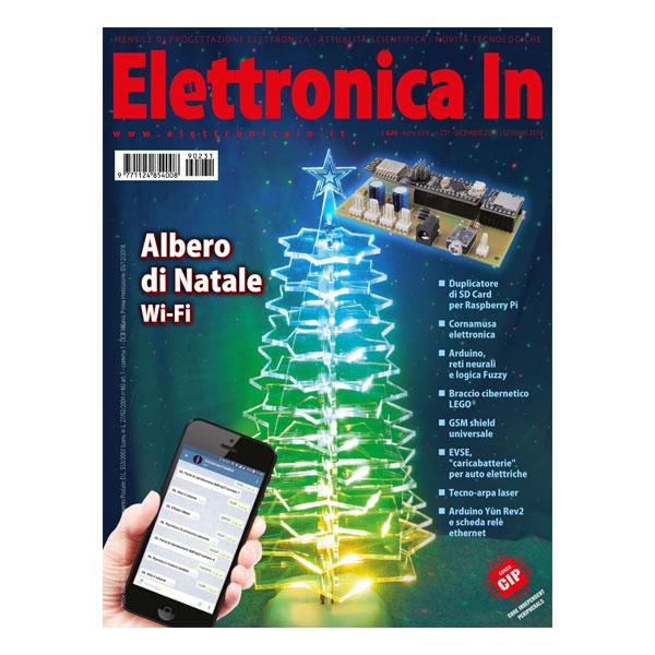 Elettronica In n. 231 - Dicembre18Gennaio19