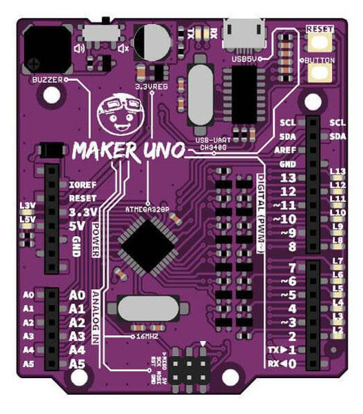 Maker UNO