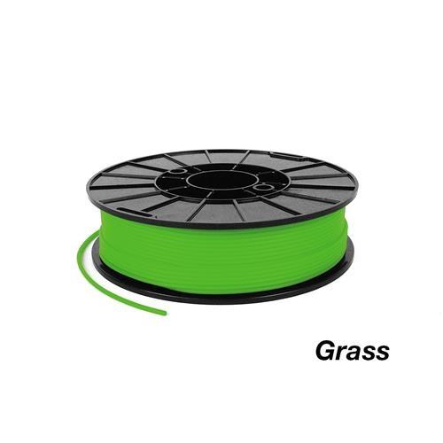 NinjaTek SemiFlex Cheetah 3D TPU filament - Green (Grass) 1.75 m