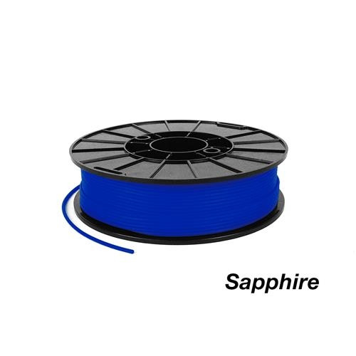 NinjaTek SemiFlex Cheetah 3D TPU filament - Blue (Sapphire) 2.85