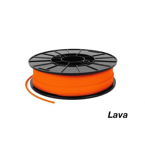 NinjaFlex TPE filament Lava 1.75 mm / 1 kg NinjaTek