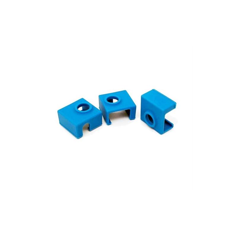 Micro Swiss - Blue Silicone Sock ( 3pcs )