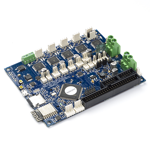 Duet3D - Duet Wifi 2 Electronic controller card with extrnal ant