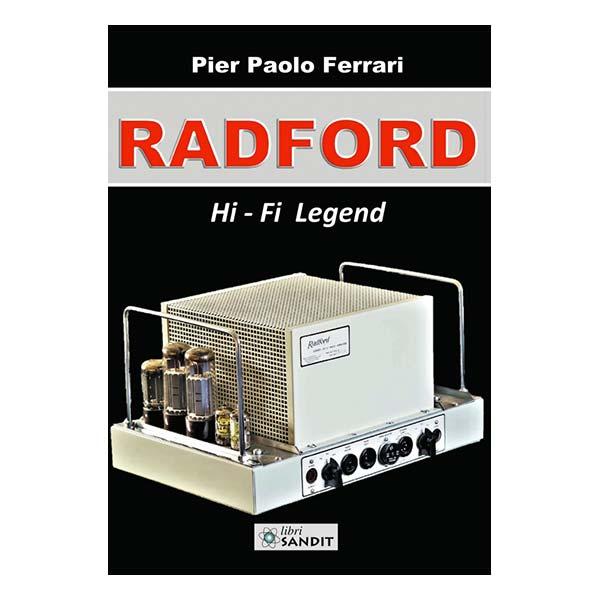 Libro - Radford Hi-Fi  Legend
