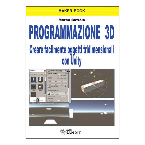 Libro - Programmazione 3D