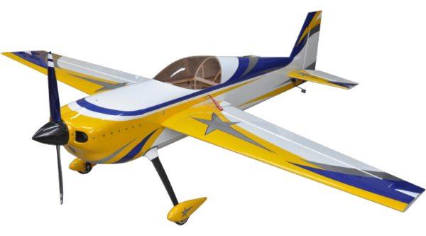 Laser 230Z 93 ARF Reflex Design - 236 cm