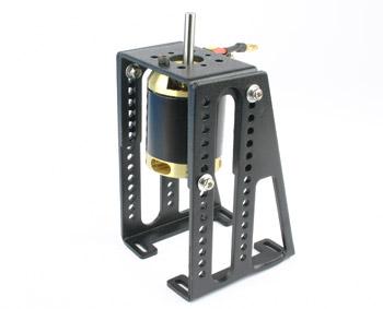 Supporto motori elettrici regolabile 50-110mm