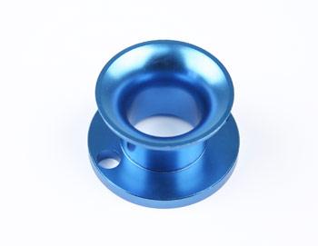 Venturi in alluminio per carburatori a membrana