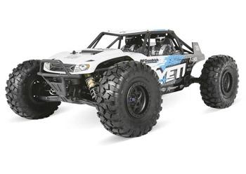 Yeti 1/10 4WD Rock Racer RTR