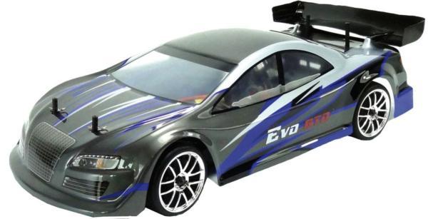 Evo Touring 1/10 RTR