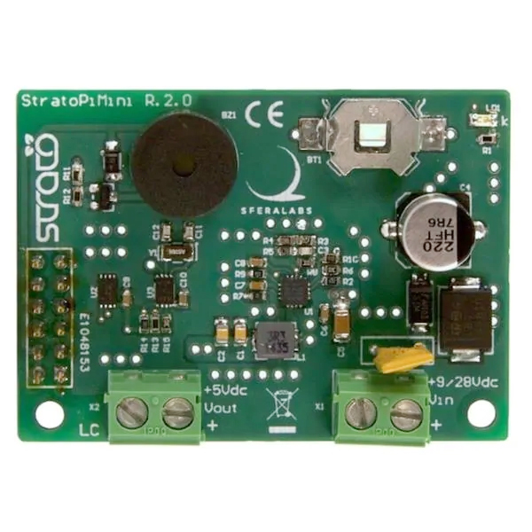 Strato Pi Mini Board