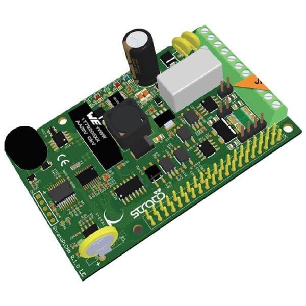 Strato Pi CAN Board