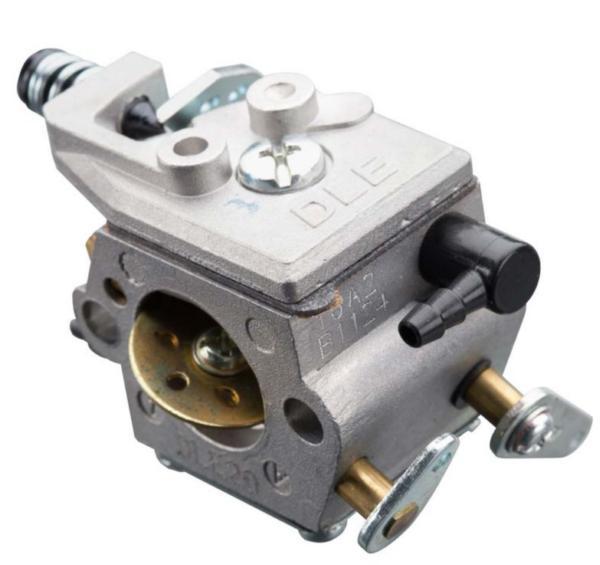 DLE-30 Carburatore - part 17