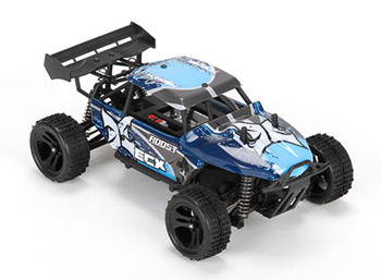 Roost 1:24 4WD Desert Buggy: Blue/Grey RTR T1