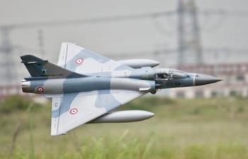 Mirage2000C-5 6S + FullPower 6S 4200 mAh