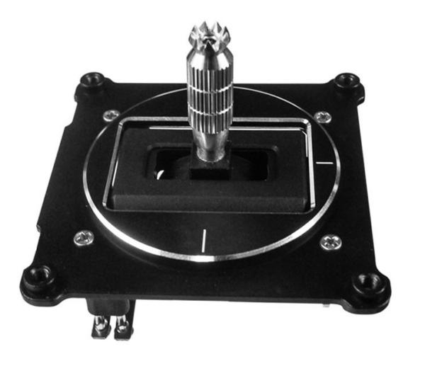 M7 Stick Hall Sensor Gimbal per TaranisQ X7
