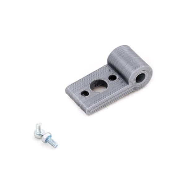 Mini DC motor bracket 1