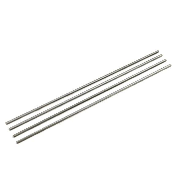 Rod D=3 mm, L=210 mm (4-pack)