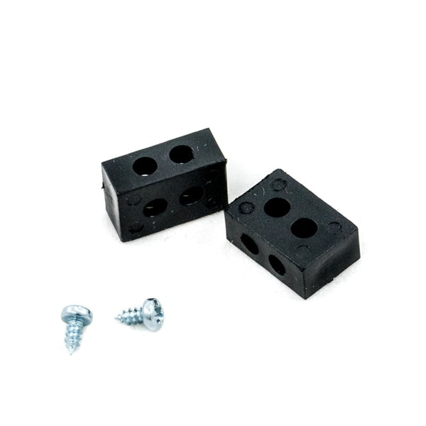 Linear Nut (with Guide screw 2,2×4,5) (2