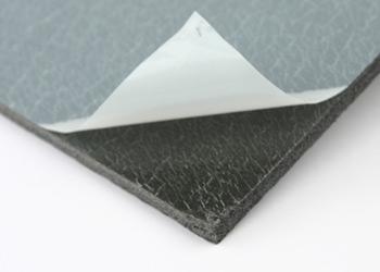 Lastra espanso adesivo 310x210x3 mm