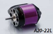 A20-22L EVO