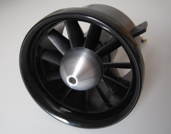 Stream-Fan 90 - 1430Kv