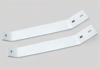Carrello in alluminio per modelli classe .60 - .90