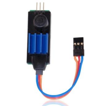 Voltage regulator (linear)