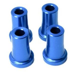 Colonnine distanziali 25mm interno M6 per motori (4 pz)