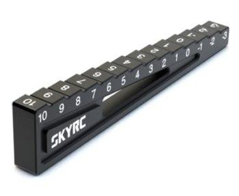 Misuratore altezza -3,0/10 mm - Height Gauge