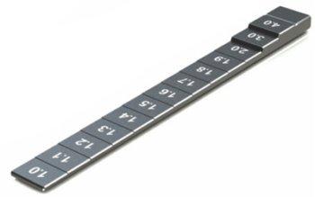 Misuratore altezza 1,0/4,0 mm - Height Gauge