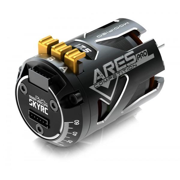 ARES PRO V2 Modified 13.5T SPEC 2860Kv
