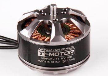 Navigator MN4012 480kV