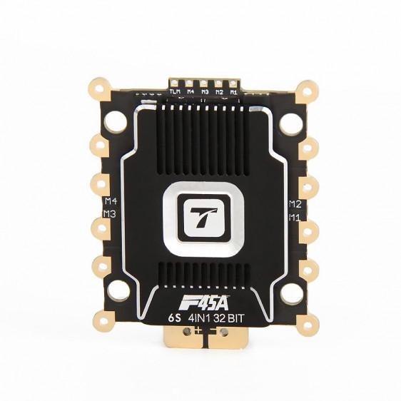 Variatore Esc F45A 4 in 1 (32bit) BLHeli32 DShot 6s
