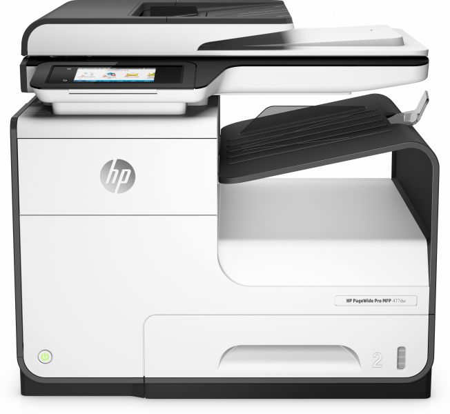 MF INK COL A4 FAX WIFI LAN F/R 40PP HP PAGEWIDE PRO 477DW