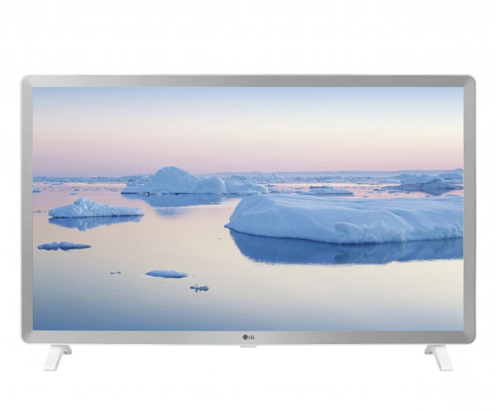 "TV 32"" LG FHD SMART EUROPA SILVER WHITE"
