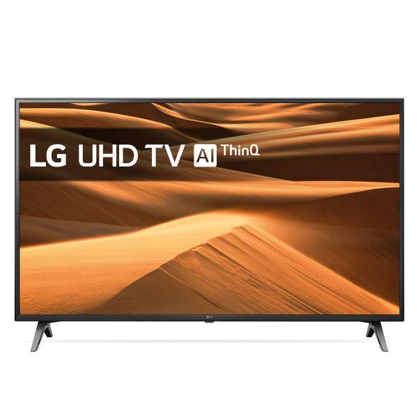 "TV 43"" LG UHD SMART EUROPA HDR DVB-C/S2/T2 HD WIFI DLNA BT 5.0"