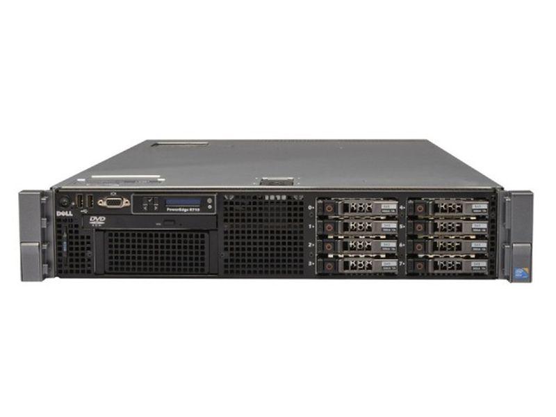 SERVER REF DELL R710 2XL5620 32G 2X320GB SATA RACK 2U 2GBL RAID