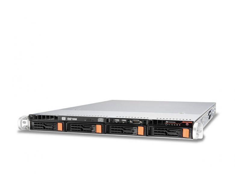 SERVER REF GATEWAY GR160F1 E5620 RACK 3X2GB NO HDD  10/100/1000