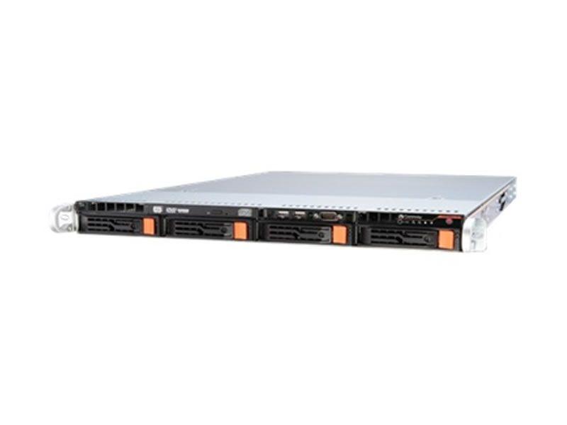 SERVER REF GATEWAY GR320F1 X3430 RACK 2X2GB NO HDD  10/100/1000