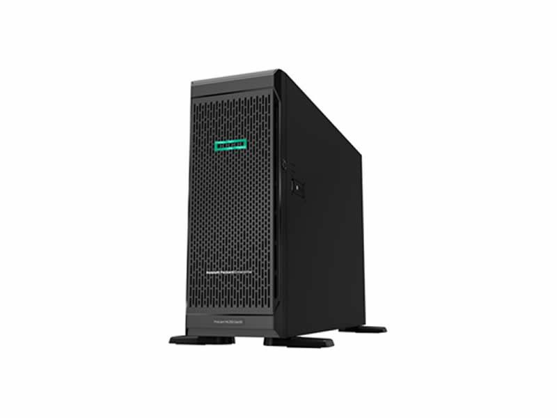 SERVER HPE ML350 X3104 1TB 8GB BDL TOWER GEN10