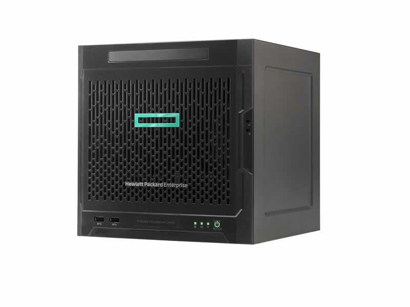 SERVER HPE MICROSRV X3421 240SSD 8G GEN10 OPTERON X3421 GBL PROL