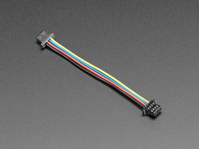 STEMMA QT / Qwiic JST SH 4-Pin Cable