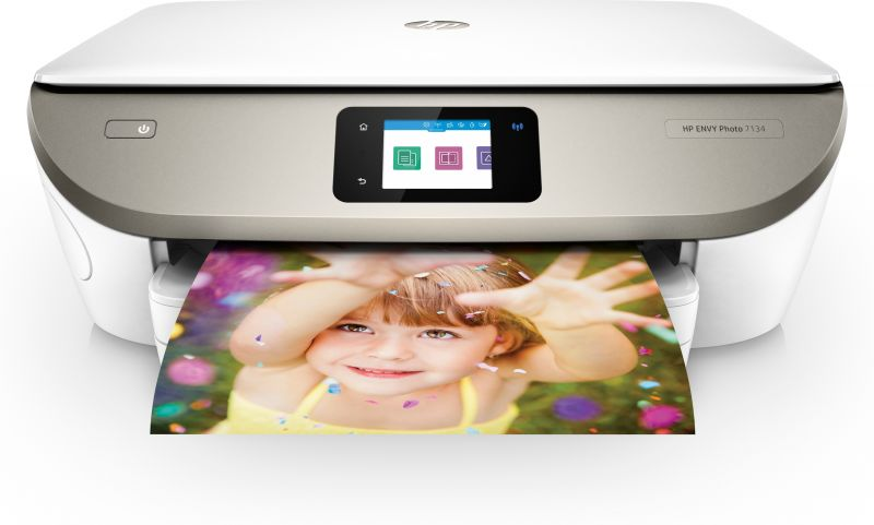 MF INK COL A4 USB 12PPM HP ENVY PHOTO 7134