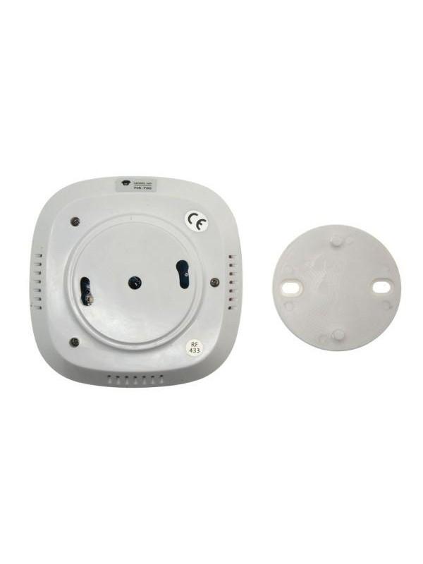 Sensore di Movimento a soffitto per kit allarme Chuango 433Mhz