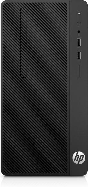 PC I7-7700 4GB 1TB FD HP DESKTOP PRO MT