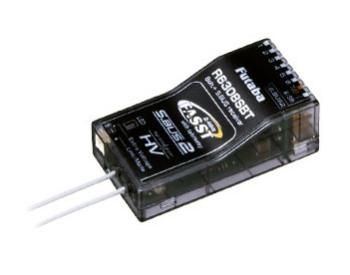 R6308SBT FASST-Telemetria